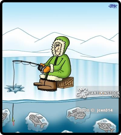 Quotes Ice Fishing Meme Quotesgram