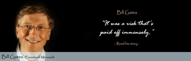 Bill Gates Quotes On Charity Quotesgram