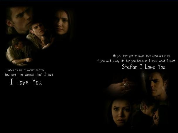 vampire diaries 6x03 elena and stefan relationship