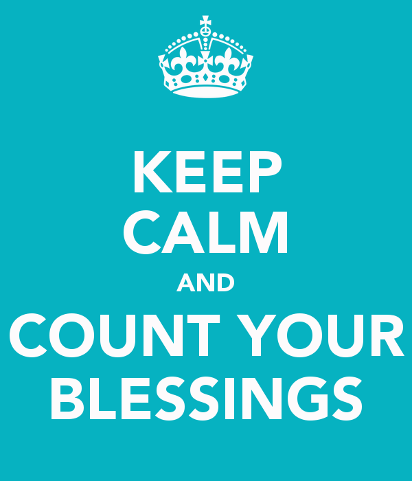 Quotes About Counting Your Blessings: Lds Quotes Count Your Blessing. QuotesGram