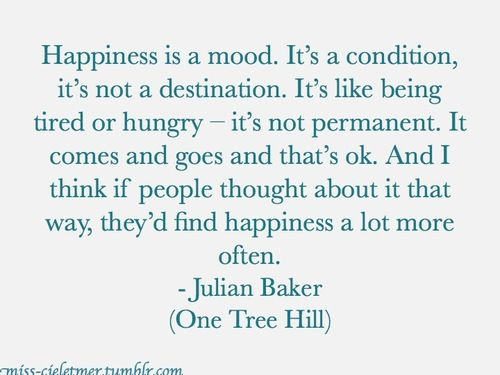 Julian One Tree Hill Quotes. QuotesGram