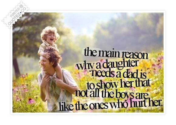 valentines day quotes for dad and mom humorouis - Funny Father Daughter Quotes QuotesGram