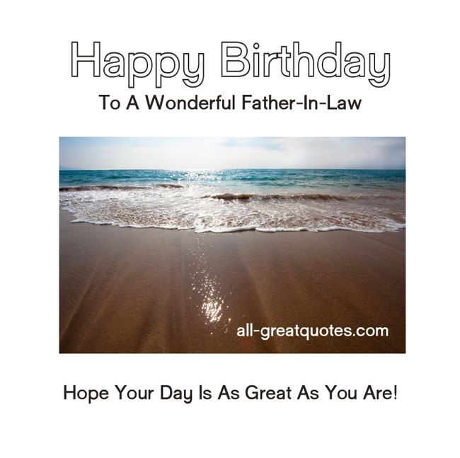 in law father in heaven quotes quotesgram