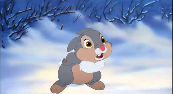 thumper from bambi quotes quotesgram