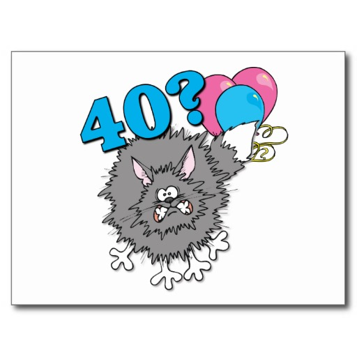 40 Birthday Quotes For Women Quotesgram: 40 Years Old Birthday Quotes. QuotesGram