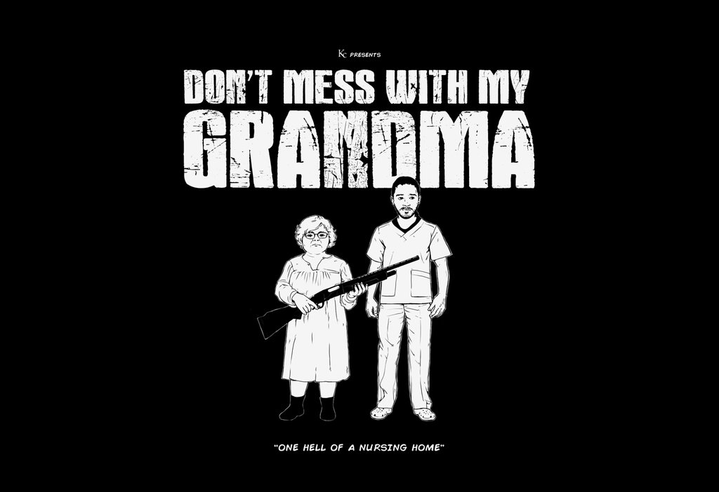 Dont Mess With Grandma Quotes. QuotesGram