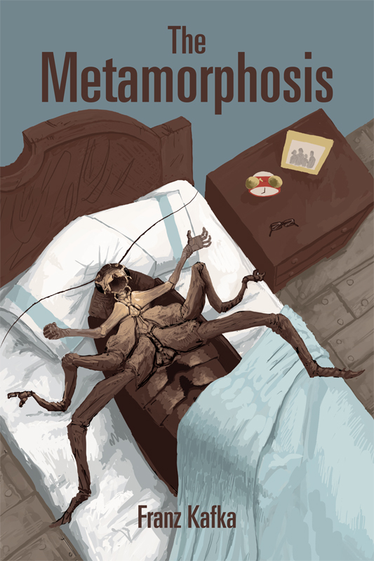 a literary analysis of the metamorphosis by kafka July 24, 2015 assignment 2: literary analysis the major assignment for this week is to compose a 900-word essay/research paper/custom written dissertation on a central theme that appears in one of the selected readings: the metamorphosis.