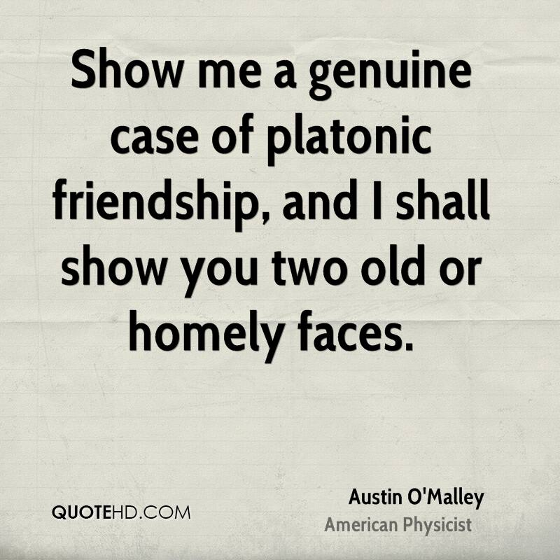 Platonic Friendship Quotes. QuotesGram