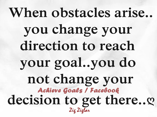 essay on overcoming obstacles in life