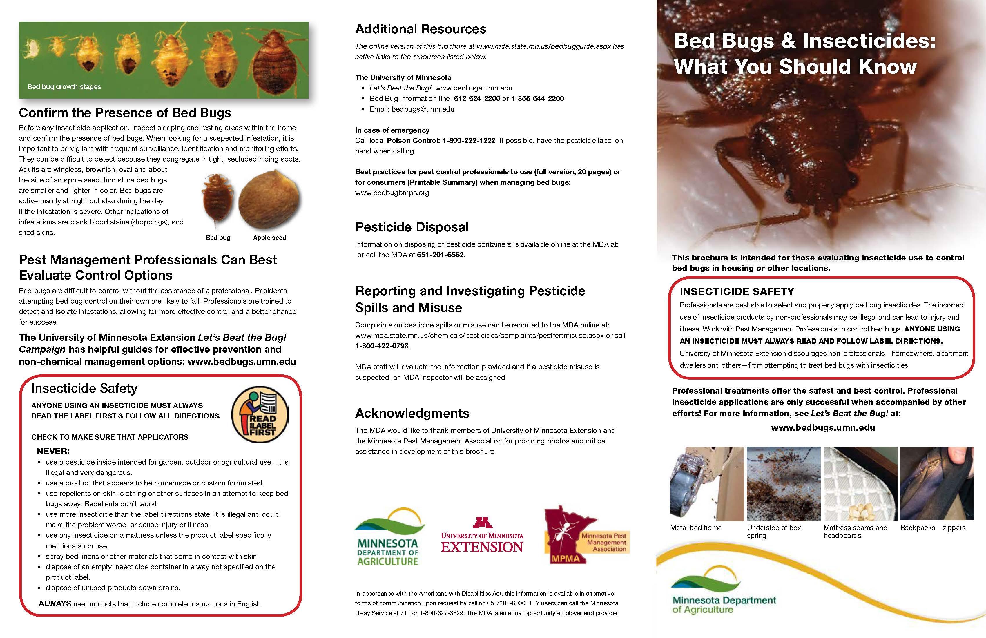 Terminix Bed Bug Heat Treatment
