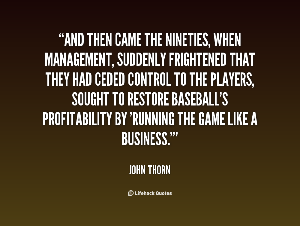 John Money Quotes Quotesgram: John Thorn Quotes. QuotesGram