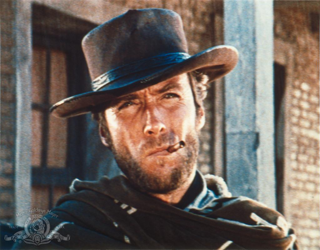 Clint Eastwood Filme Stream