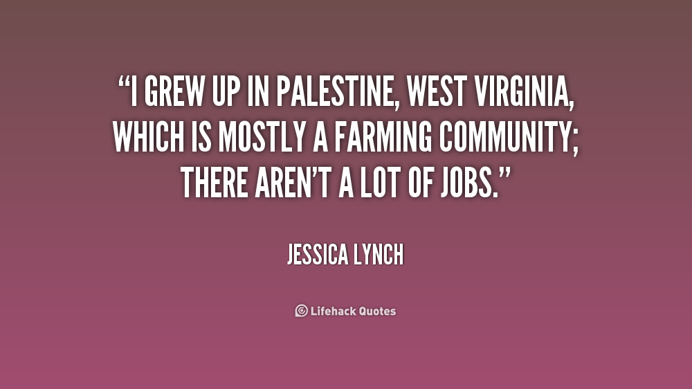 West Virginia Girl Quotes. QuotesGram