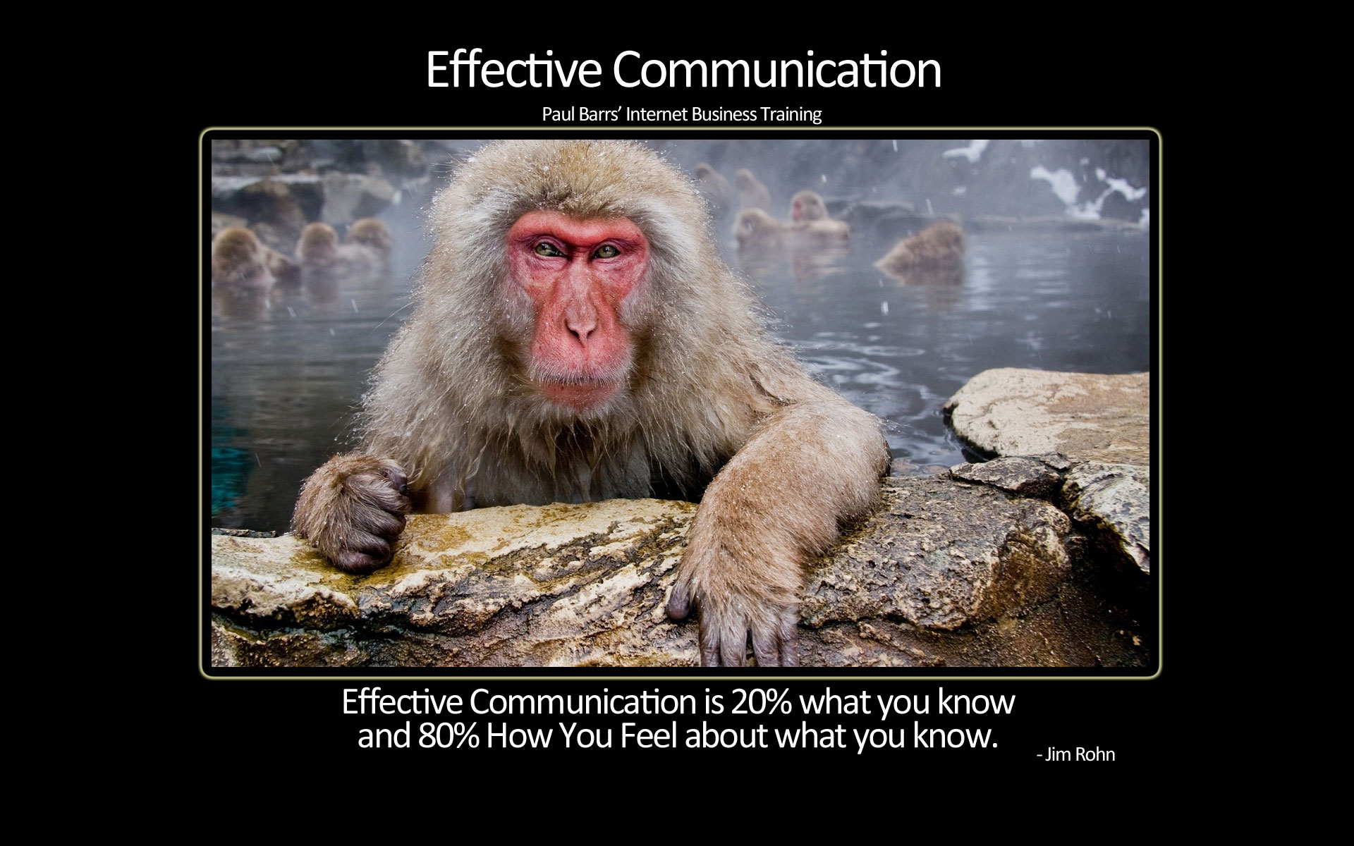 Effective Communication Quotes. QuotesGram