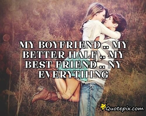Best Boyfriend Quotes Quotesgram: Best Boyfriend Quotes. QuotesGram