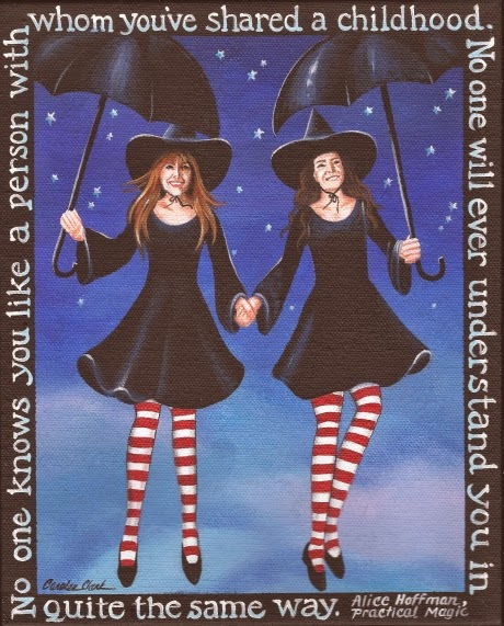 Practical Magic Sister Quotes. QuotesGram