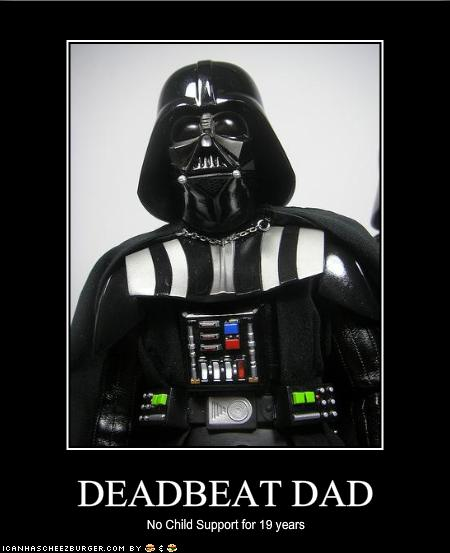dead beat dads essay The concept of a deadbeat dad in our society is one that labels a father  i hope  this essay provided some talking points that can be used in a.