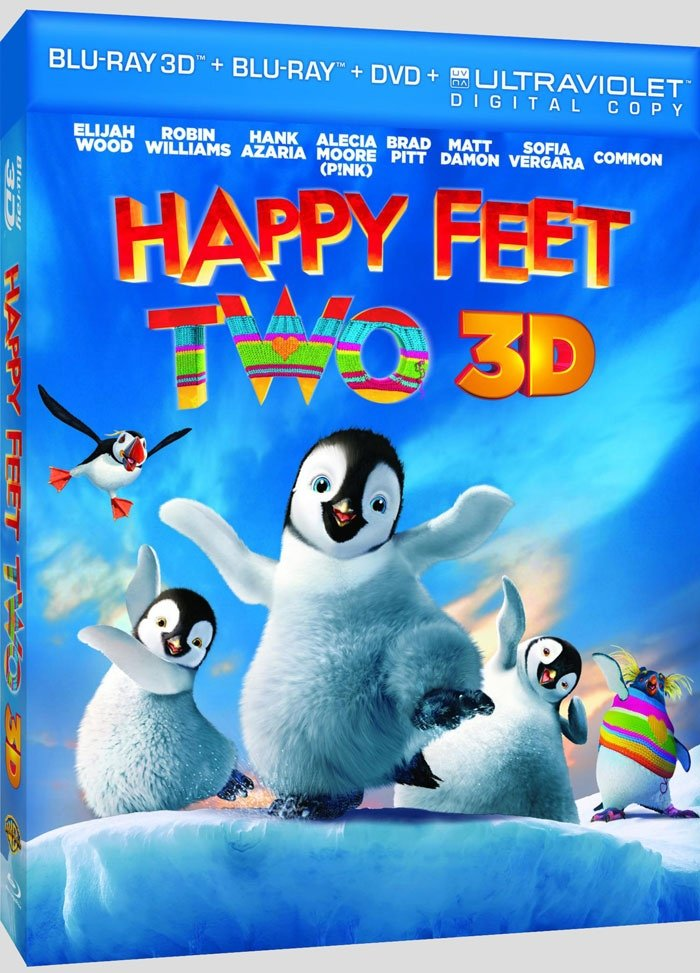 happy feet 2 movie quotes quotesgram
