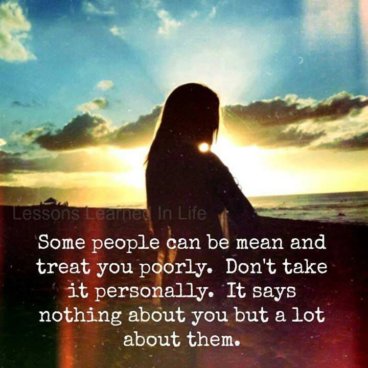 Mean People Quotes: Quotes Mean People. QuotesGram