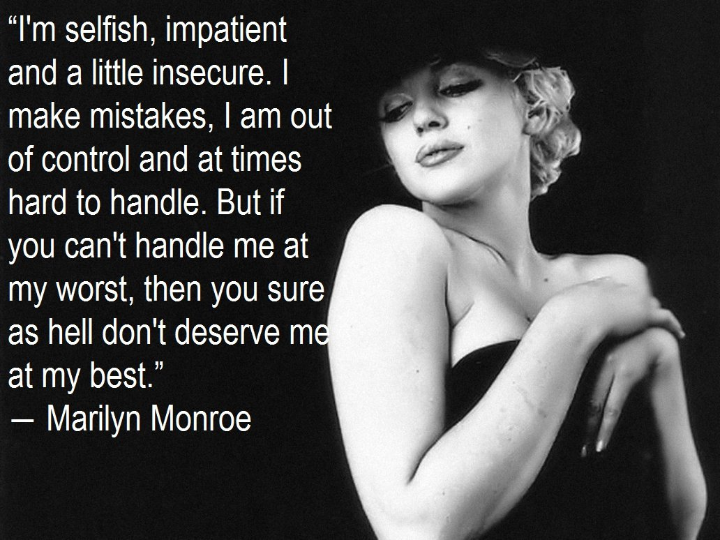 Birthday Quotes From Marilyn Monroe Quotesgram. Sassy Ex Quotes. Inspirational Quotes Sayings. Beach Quotes Posters. Sassy Quotes For Best Friends. Family Quotes Godfather. Best Friend Quotes Nicole Richie. Harry Potter Quotes Help Will Always. God Quotes Love Everyone