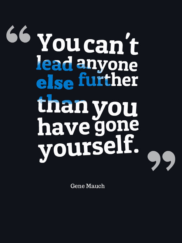 Great Leaders Quotes Emotion. QuotesGram