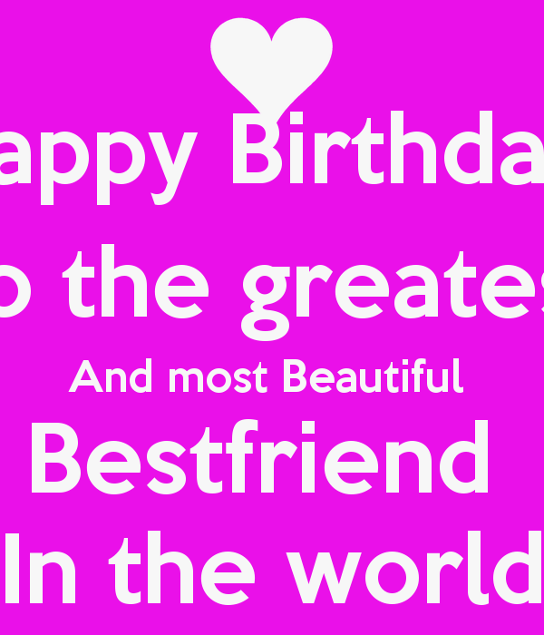 Happy Birthday Quotes For Girls Best Friend. QuotesGram