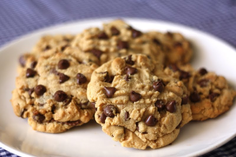 Quotes About Peanut Butter Cookies. QuotesGram