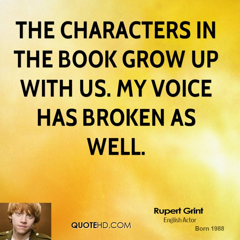 Character Quotes: Book Character Quotes. QuotesGram