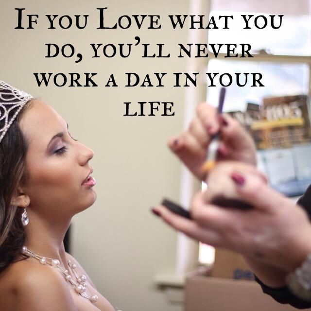 Hair And Makeup Artist Quotes Quotesgram