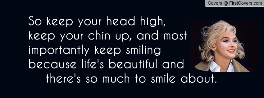 Marilyn Monroe Smile Quotes. QuotesGram