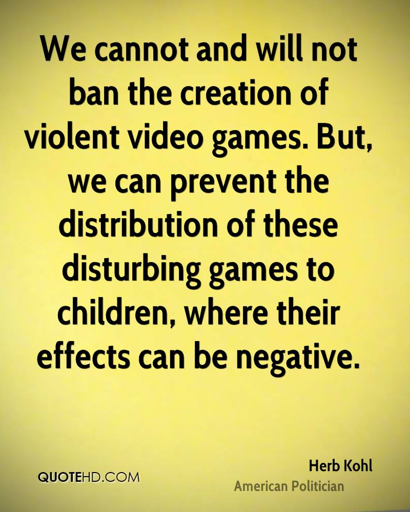 induction of violent characters through video Video game effects literature shows, through a variety of research methodologies, a consistent link between violent video game play and aggression (see anderson, berkowitz, donnerstein, huesmann, johnson, linz, malamuth & wartella, 2003 for a.