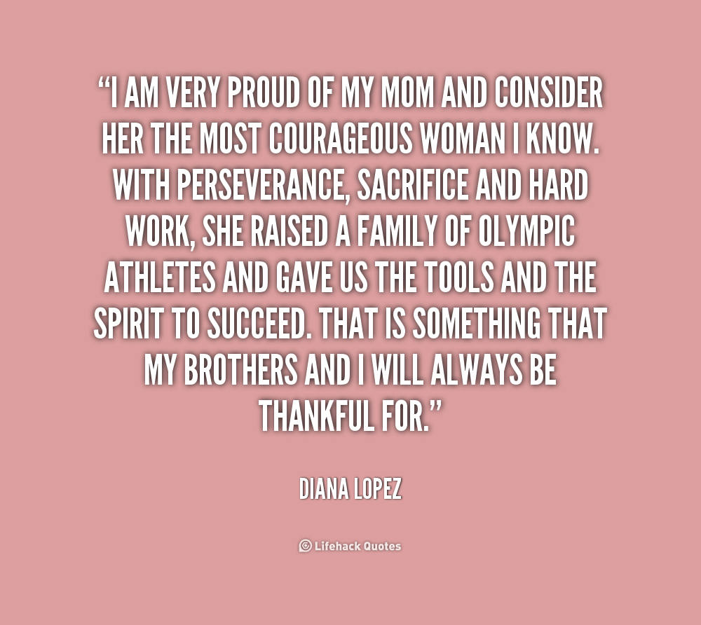 Thankful For Wife Quotes: Thankful For My Mom Quotes. QuotesGram