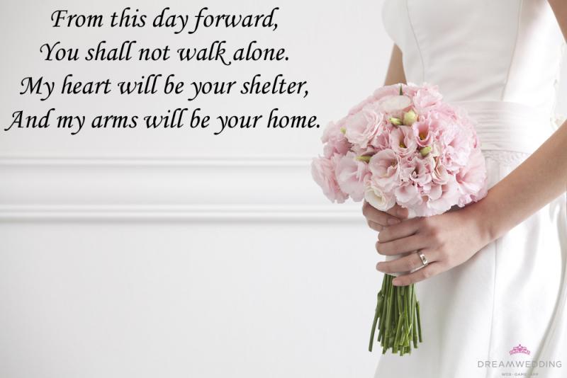 Wedding Ceremony Movie Quotes. QuotesGram