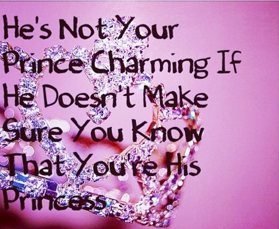 prince charming quotes