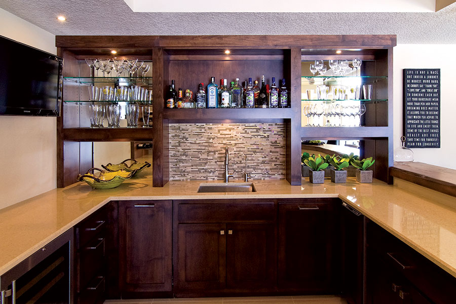 wet bar ideas quotes finished basement quotesgram 31363