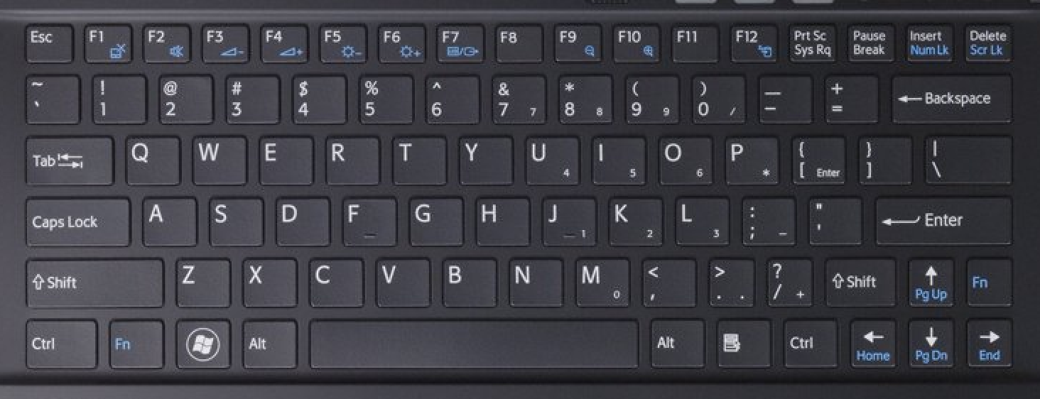 Computer Keyboard Quotes Quotesgram