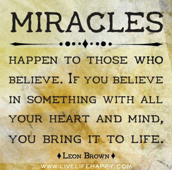 Miracle Baby Quotes: Miracle Quotes And Sayings. QuotesGram