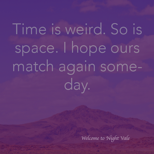 Welcome To Night Vale Quotes. QuotesGram