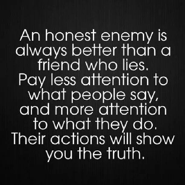 Quotes About Friends And Enemies: Friends Vs Enemies Quotes. QuotesGram