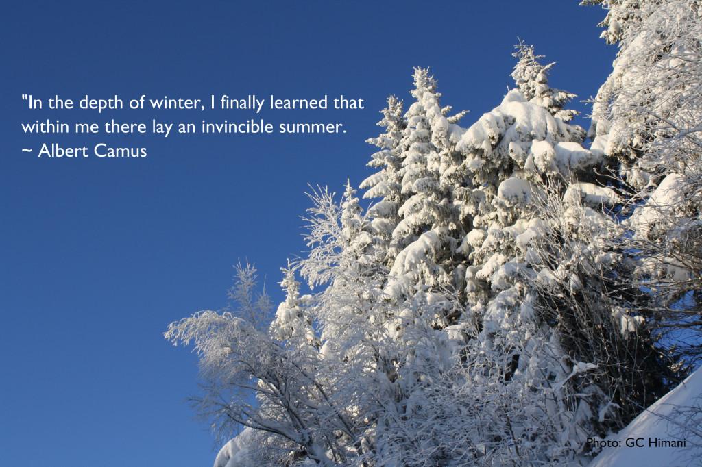 Cold Winter Quotes. QuotesGram