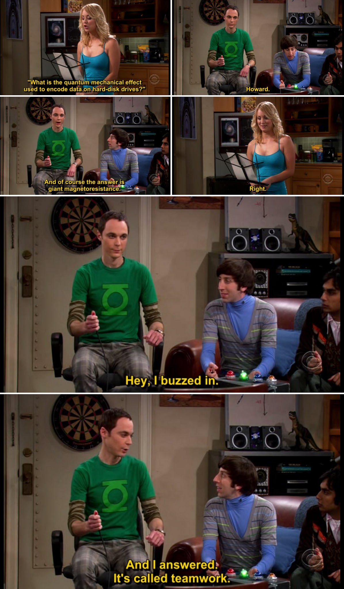 The Big Bang Theory Funny Quotes. QuotesGram