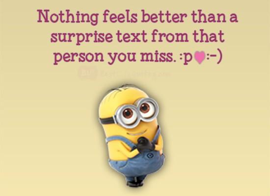 Minions Cute Love Quotes. QuotesGram