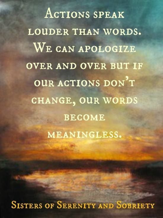 short essay action speaks louder than words Actions speak louder than words some feelings cannot be expressed in mere words they require actions to speak for them words are cheap.