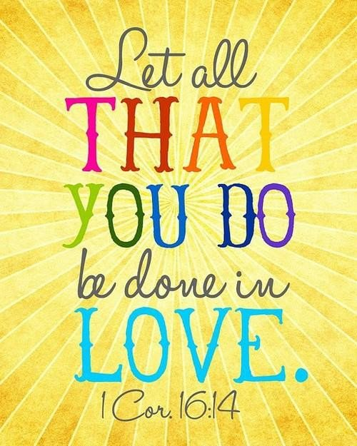 Bible Quotes Love Family. QuotesGram