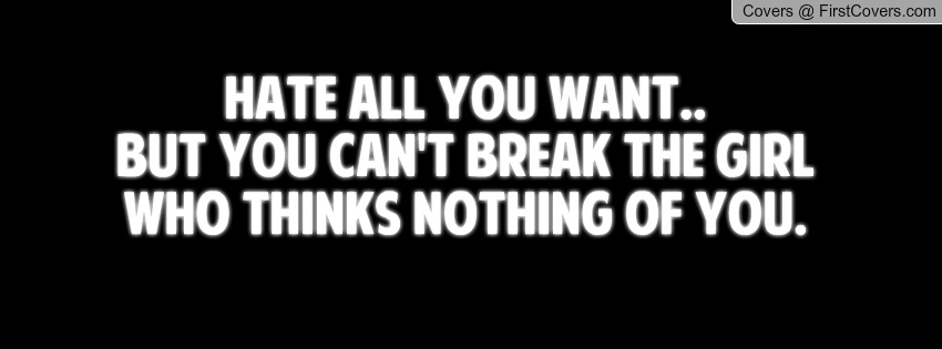 You Cant Break Me Quotes. QuotesGram
