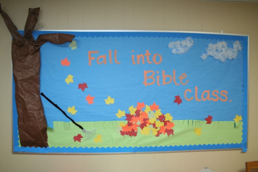 Christian Quotes For Bulletin Boards Quotesgram