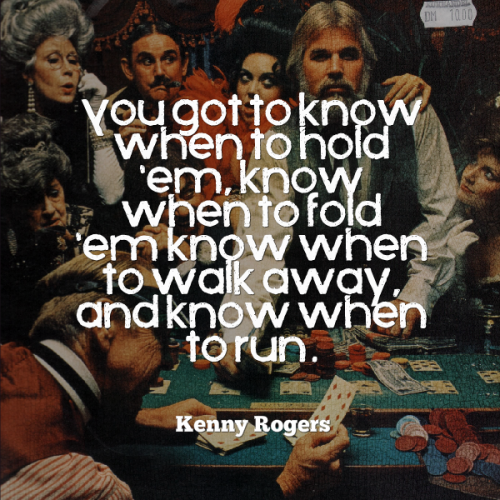 Quotes From The Gambler