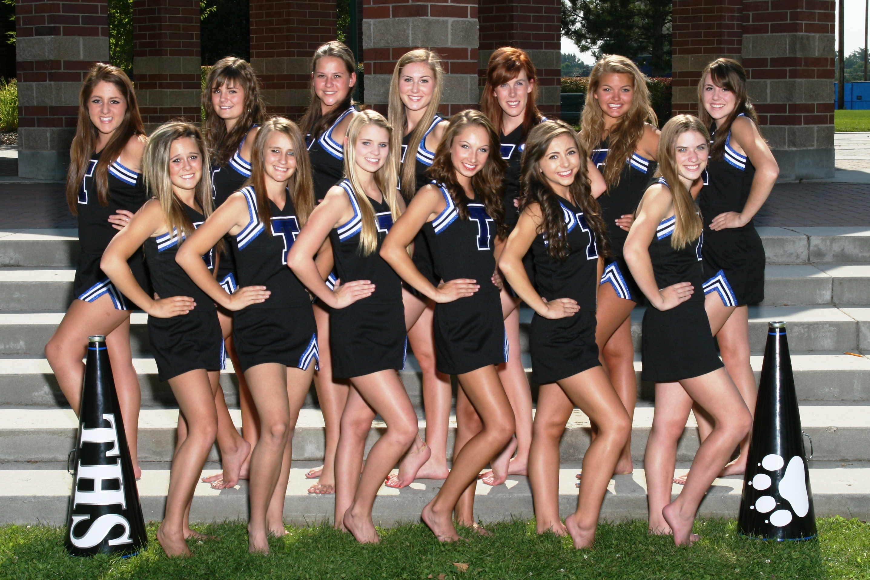 pin cheer athletics girls - photo #26