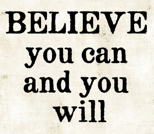 I Believe Quotes And Sayings Quotesgram: I Can And I Will Quotes. QuotesGram