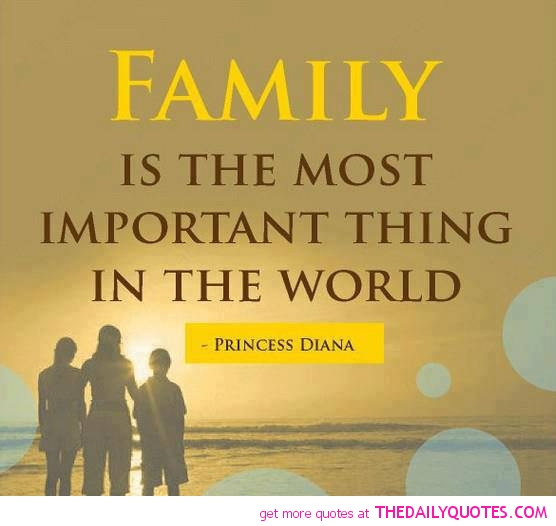 Family Quotations Daily Life Quotes. QuotesGram